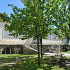 Bâtiment Bacalan Claveau, Bordeaux (33)